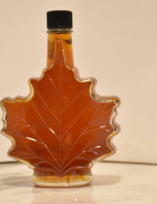 Maples Syrup